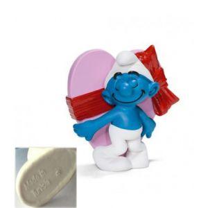 Schleich 20747 Valentijn Smurf / Made in Tunisia