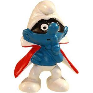 Schleich 21003 Conspirator Smurf