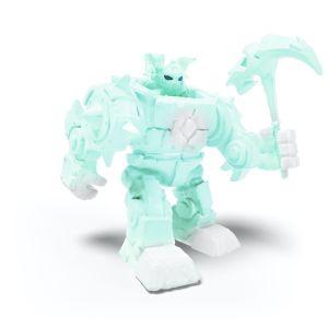 Schleich Eldrador Mini Creatures Ice Cream Robot 42546