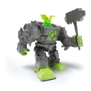 Schleich Eldrador Mini Creatures Stone Robot 42547