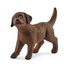 Schleich 13835 Labrador Retriever puppy