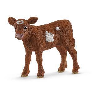 Schleich Farm World Texas Longhorn Kalf  13881
