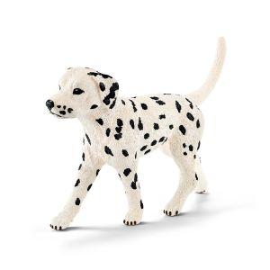 Schleich 16838 Dalmatian, male