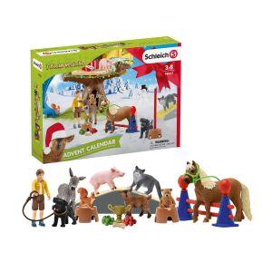 Schleich 98063 Farm world 2020 advent calendar