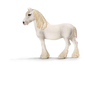 Schleich 13735 horse Shire mare