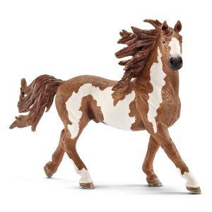Schleich 13794 horse Pinto stallion