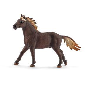 Schleich 13805 horse Mustang stallion