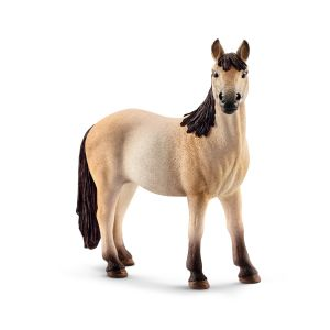 Schleich 13806 horse Mustang mare