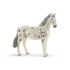 Schleich Horse 13910 Knabstrupper mare