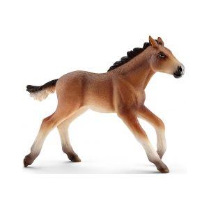 Schleich 13807 horse Mustang foal