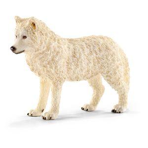 Schleich 14742 Arctic wolf