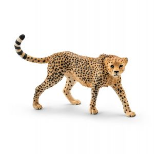 Schleich 14746 Cheetah, female