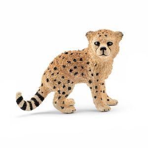 Schleich 14747 Cheetah cub