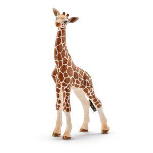 Schleich 14751 Giraffe calf